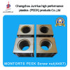 Montorts Peek Screw Nut (44X7)
