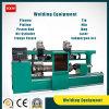 PLC Controller Oil Cylinder Welding Equipment
