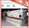 QC11k (Y) Hydraulic Guillotine Shearing Machine 4*2500