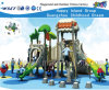 Small House Kids Amusement Playground for Backyard (HF-11002)