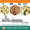 Ce Standard Industrial Soya Nuggets Processing Line