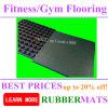 Factory Wholesale Cheap Crossfit Gym Mat Rubber Flooring