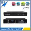 4CH Onvif P2p 1080P NVR (IFNVR-9204H)