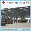 Durable Steel Frame Structure for Workshop, Warehouse Buildings