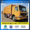 Sinotruk 6X4 Rear Compactor Garbage Truck
