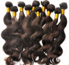 Body Wave Remy Indian Virgin Human Hair Extensions