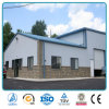 Large Span Light Weight Economic Prefab Steel Structure Agricultural Warehouse