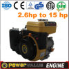 1in Pump 2 Stroke Petrol Engine (ZH90)