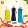 60ml 120ml Pet Plastic Oil Bottle