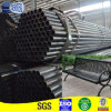 Black Round Pipe with High Quality for Furniture