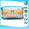 Hot Sale Europe Prive Label Water Baby Cleaning Wet Wipe
