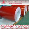 Brick Red Color Coated PPGI Galvanized Steel Coil