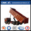 Foton Auman 325-420HP 8*4 Dump Truck with Euro 2/3/4 Emission