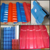 PVC Glazed Wave Roof Production Line