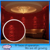 Acoustic Sound Absorption 3D Board & 3D Panel for Wall Decoration