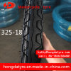 Hot Sale Motorcycle Tyre/Motorcycle Tire Tubeless 325-18