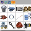 Piston Connection Rod Diesel Generator Shengdong Jichai Engine Spare Part