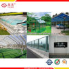 High Light Transmission and UV Protection Polycarbonate Sheets for Carport