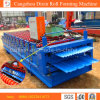 Double Layer Corrugated and Roof Sheet Panel Roll Forming Machine