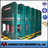 Conveyor Belt Hydraulic Rubber Sheet Machine