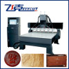 CNC Wood Engraving Cutting Machine with 6 Spindles
