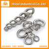 Metric Stainless Steel 304 Eye Bolt with Eye Nut
