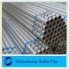 Hot DIP Galvanized Steel Pipe Sch40
