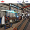 High Precision Steel Structure Fabrication