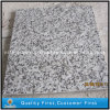 Cheap Natural Polished G439 Chinese White Granite Stone Flooring Tiles