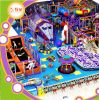 Indoor Recreation Soft Shape Playground Equipment