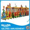Train Series Children Playground (QL-1)