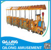 2014 New Kids Outdoor Train Machine (QL-11)