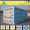 SGS BV ISO Flat Pack Container House Sandwich Panel Prefab House
