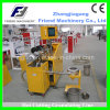 Hot Cutting Granulation Line Mini Lab Extruder with CE