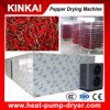Industrial Batch Type Pepper Drying Machine / Pepper Dryer