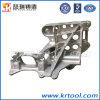 ODM Aluminum Die Casting for Automotive Parts Molds