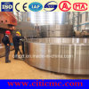 Durable Tyres for Kilns