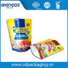 High Barrier Retort Pouch Doypack for Sauce Food Packaging