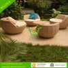 Stackable Outdoor Wicker Rattan Cube Garden Furniture