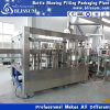 Small Scale Carbonated Drinks Bottling Machine/ Line