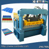 Steel Tile Profile Cold Roll Forming Machine