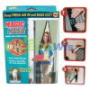 Magic Mesh Hands Free Screen Door (HT5604)