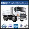 Hino 6*4 Heavy Duty Dump Truck