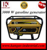 3kw Digital Inverter Gasoline Generator (KP3000)