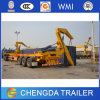 Crane 20FT 40FT Container Side Loader Sidelifter Trailer