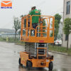 Mobile Electric Man Lift for Sale