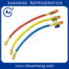 Best Air Conditioning Charging Hose with Ball Valve