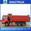 Factory Bottom Price Middle Lift Tipper Trucks with Cab Sleeper