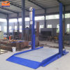 2 Post Hydraulic Parking Lift Suppliers