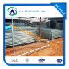Hot DIP Galvanized Temporary Fence